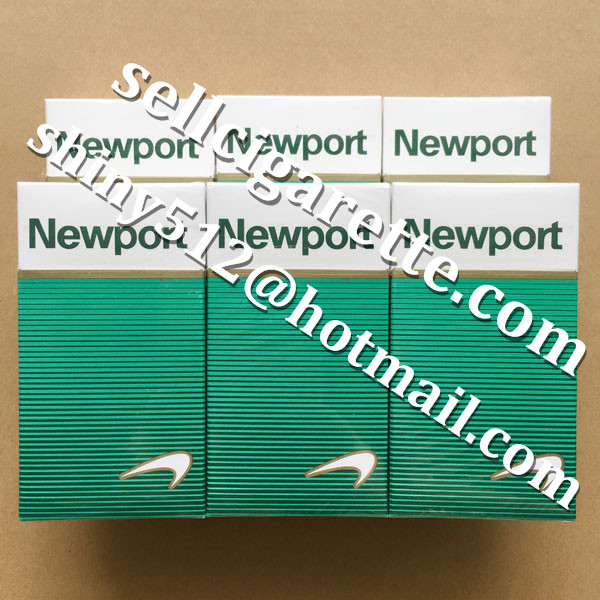 Online Sell Cigarettes Newports 100s 6 Cartons Clearance