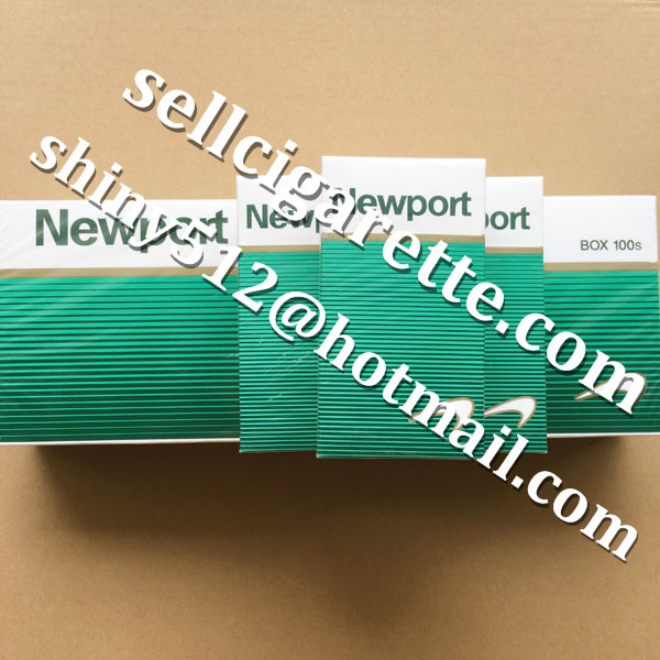 Newport 100s 20 Cartons Of Cigarettes Cheap Sale Online