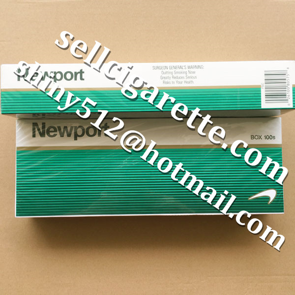 Dsicount Hot 30 Cartons Of Newport 100s Cigarettes Hard Pack
