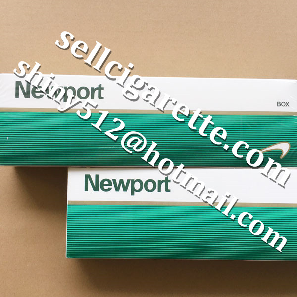 Online Wholesale Newport Short Cigarettes 30 Cartons
